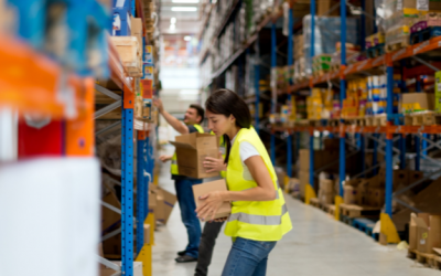 When Do You Need A Warehouse Management System?