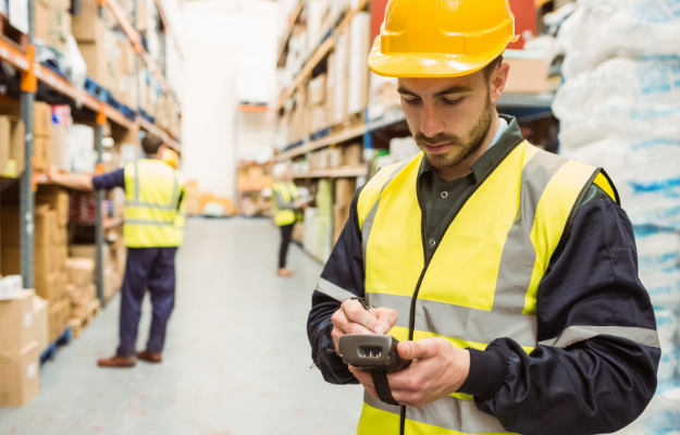 Can Manual Warehouse Operations Be ERP Based?
