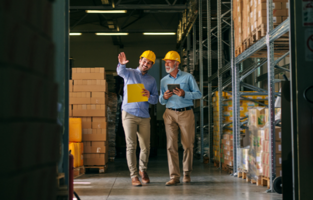 How Does A Warehouse Management System Support Automated Storage Solutions?
